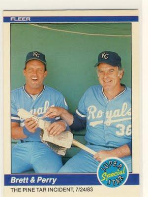 The Story Behind Billy Ripkens Fck Face Card Notgraphs Baseball