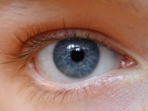Rebus Eye