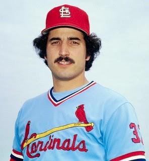 Mustache Watch Keith Hernandez Notgraphs Baseball