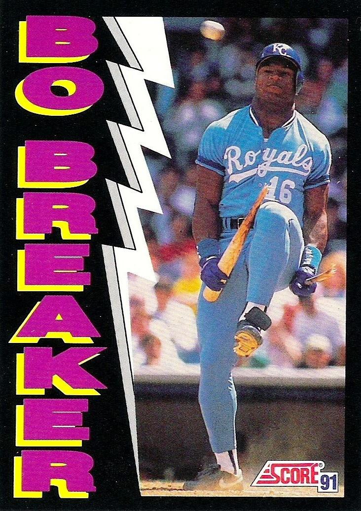 A History Of Dumb Baseball Cards Notgraphs Baseball