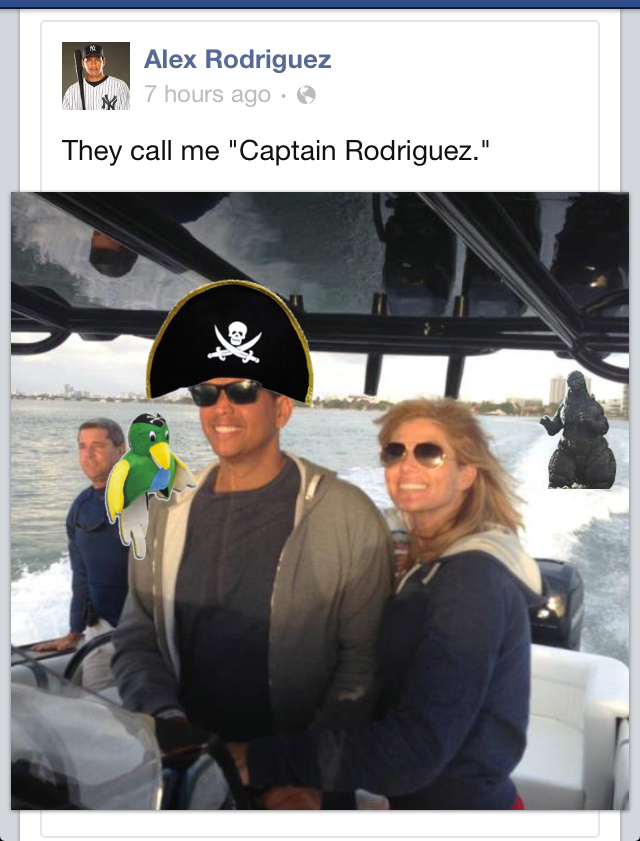captainarod