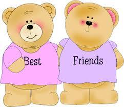 friend bears