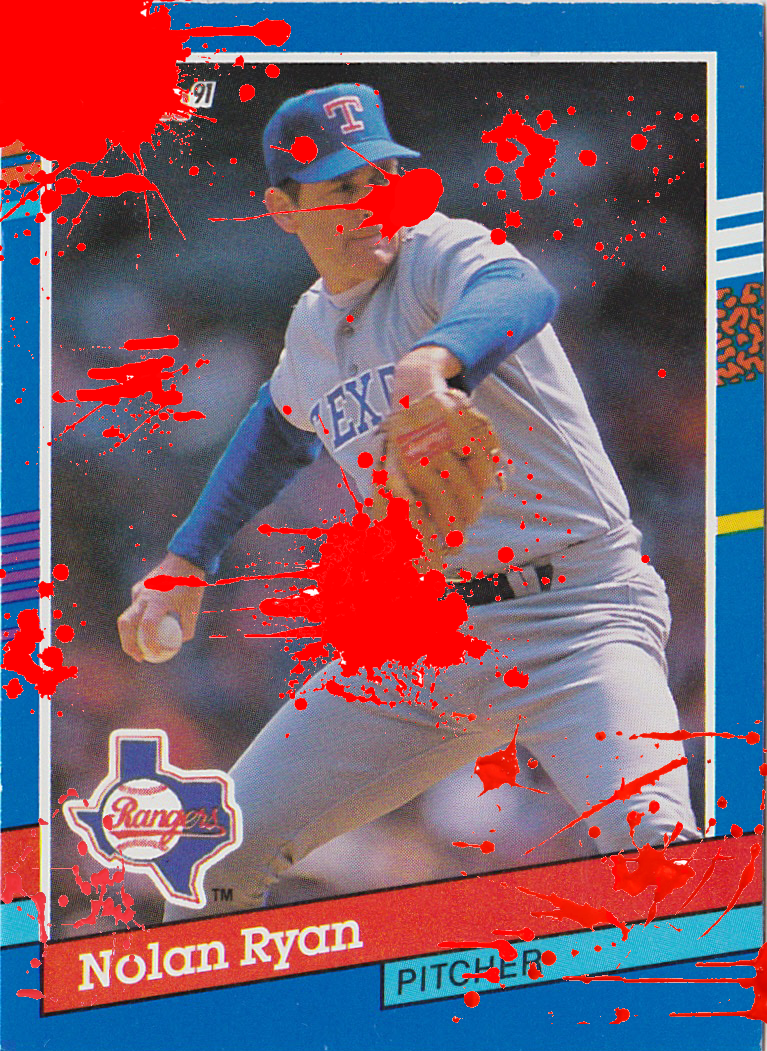 Error Card Nolan Blood