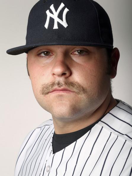 Mustache Watch: Joba Chamberlain | NotGraphs Baseball
