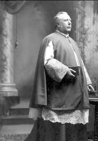 Father Daniel Murphy