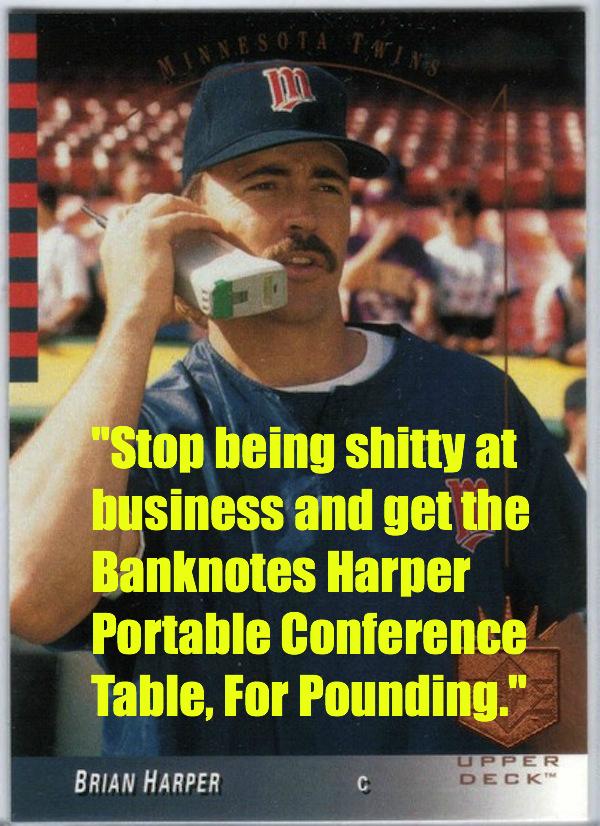 No More Shitty Business