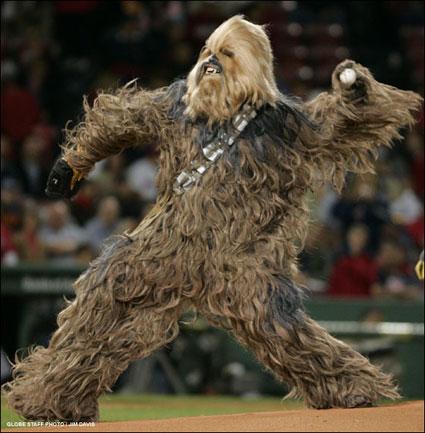 chewbacca-first-pitch