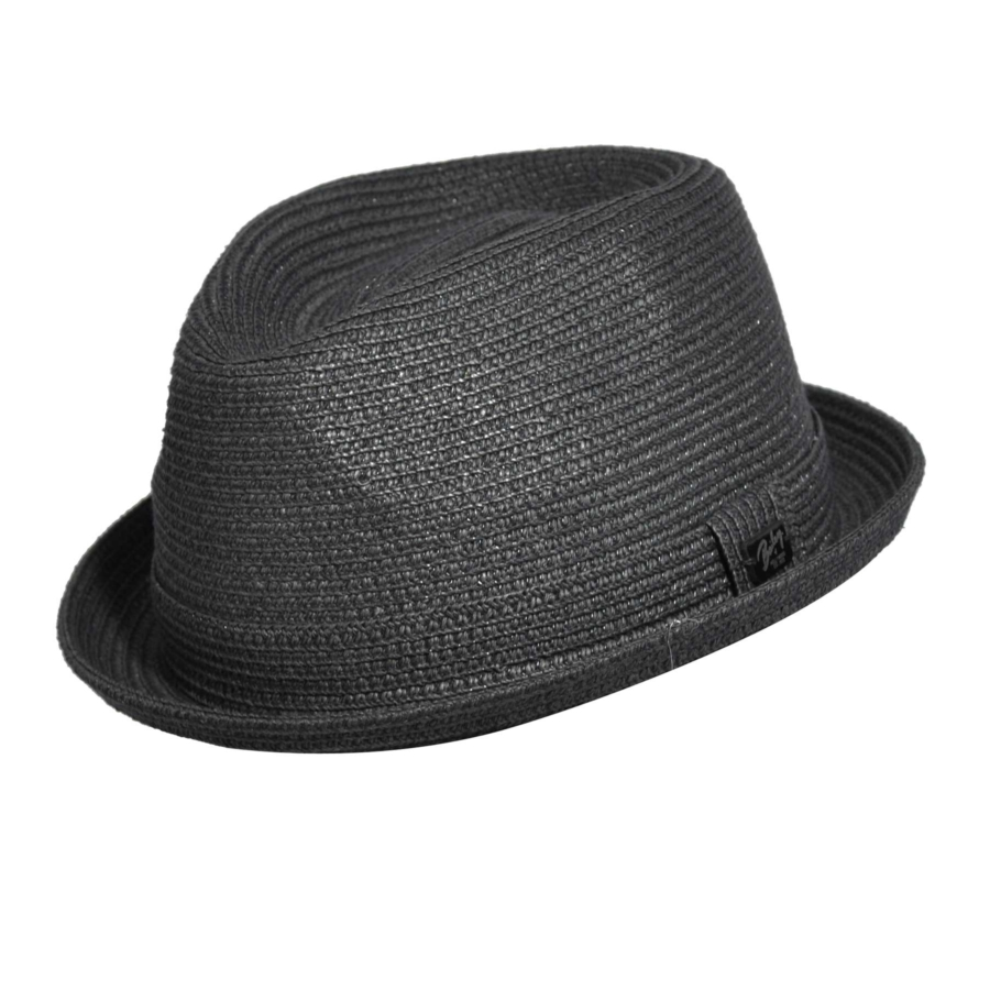 Hat-Billy Fedora