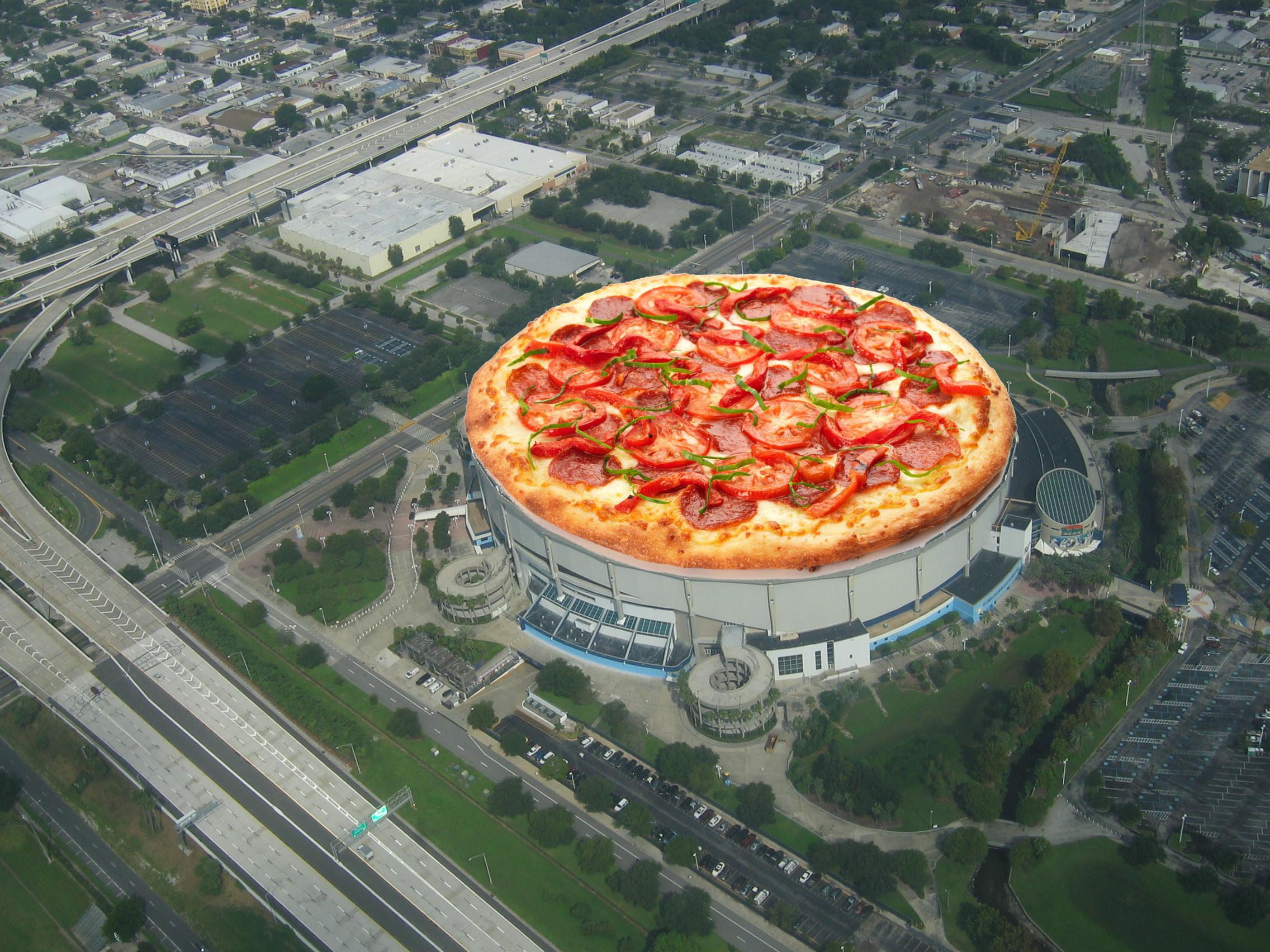 pizzacanafield