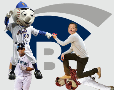 Boras Trying to Engage Mets