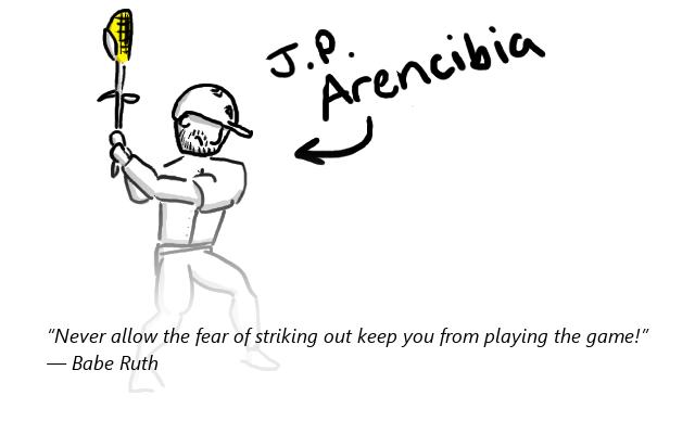 JP Arencebia