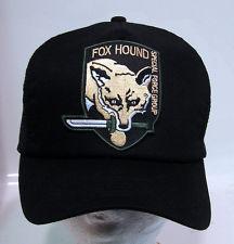 FoxHound hat