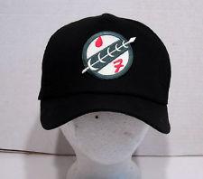 Mandalorian cap