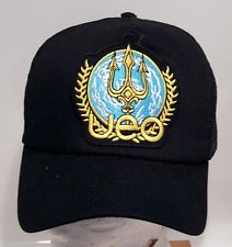 Seaquest Hat