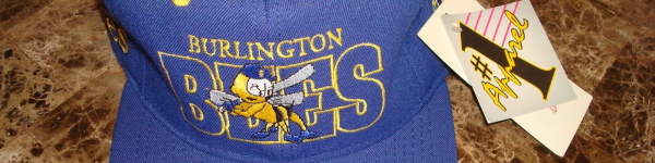 Burlington Bs