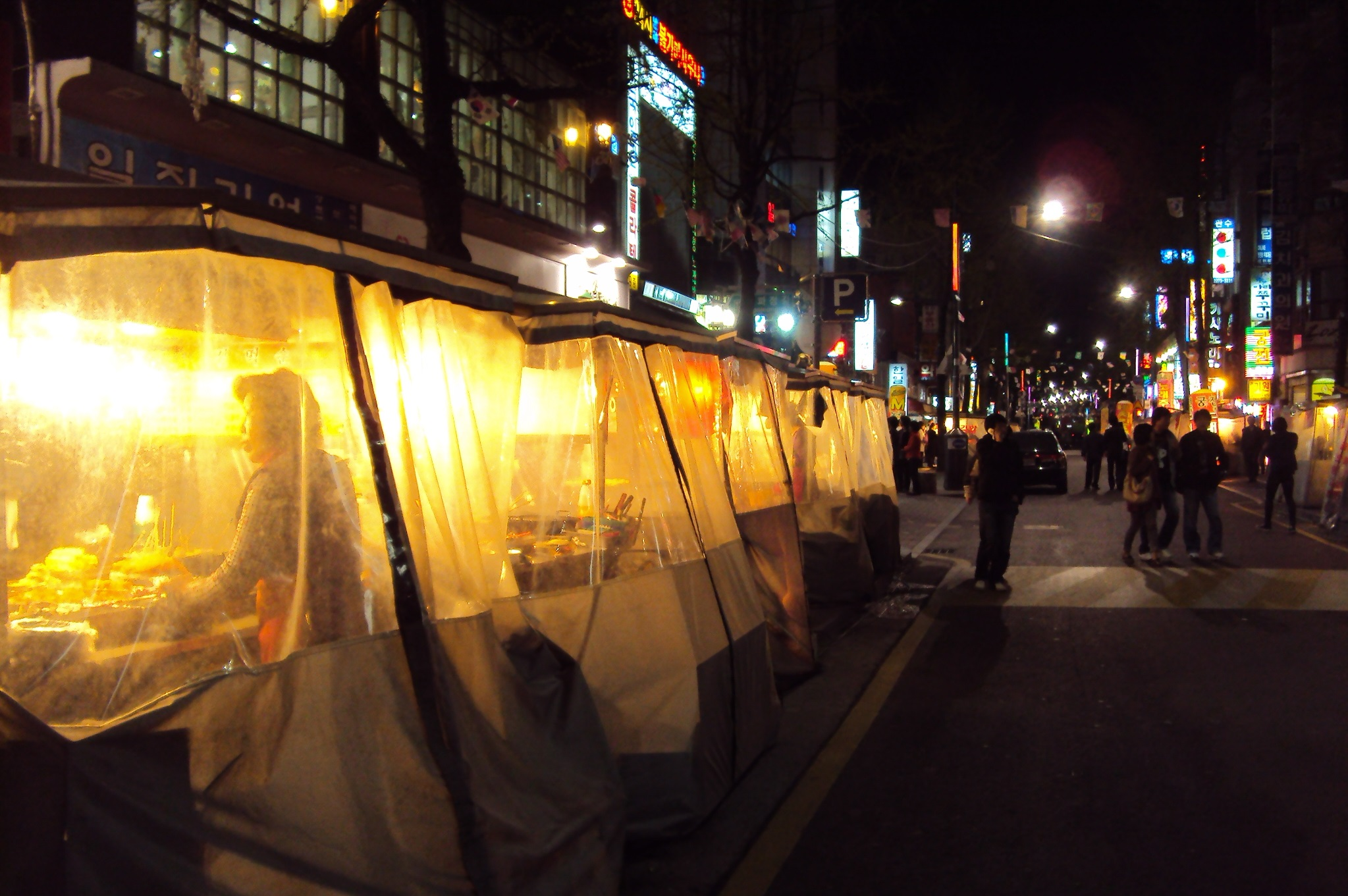 Pochangmacha-street-jongno