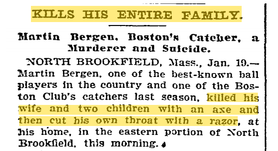 Bergen Article