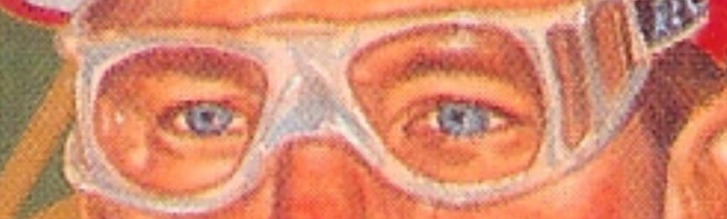 Sabo Eyes