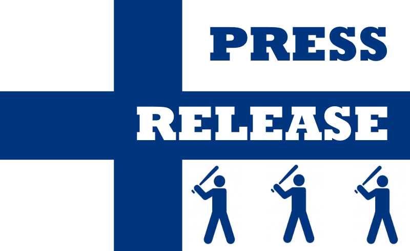 Finnish Release