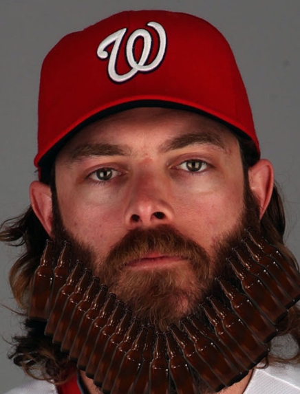 Werth Team Photo